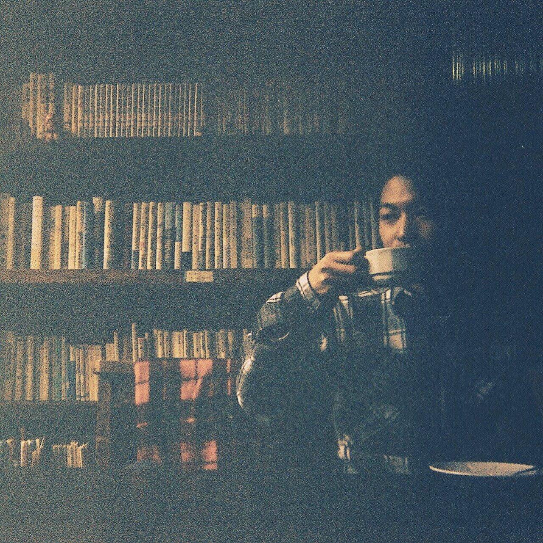 ノイズとコーヒー|#0  はじめに kai-murakami-2