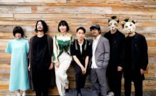 大橋トリオが、土岐麻子が、SIRUPが一堂に集う音楽レーベル〈A.S.A.B〉のローンチパーティー開催