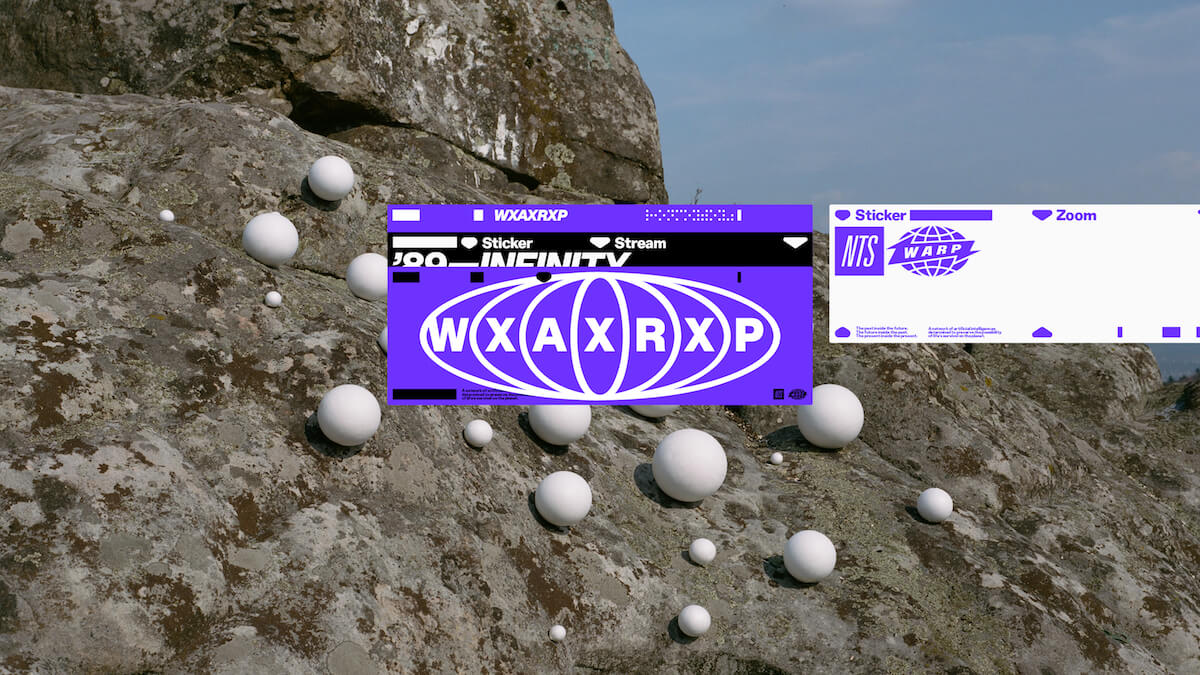〈WARP〉× NTS Radioが実現!レーベル設立30周年記念オンライン音楽フェス開催 music190614_warp_nts_4