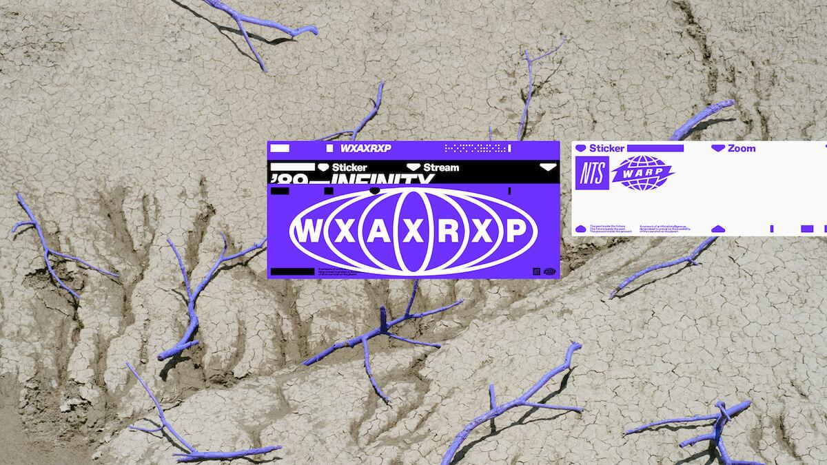 〈WARP〉× NTS Radioが実現!レーベル設立30周年記念オンライン音楽フェス開催 music190614_warp_nts_1