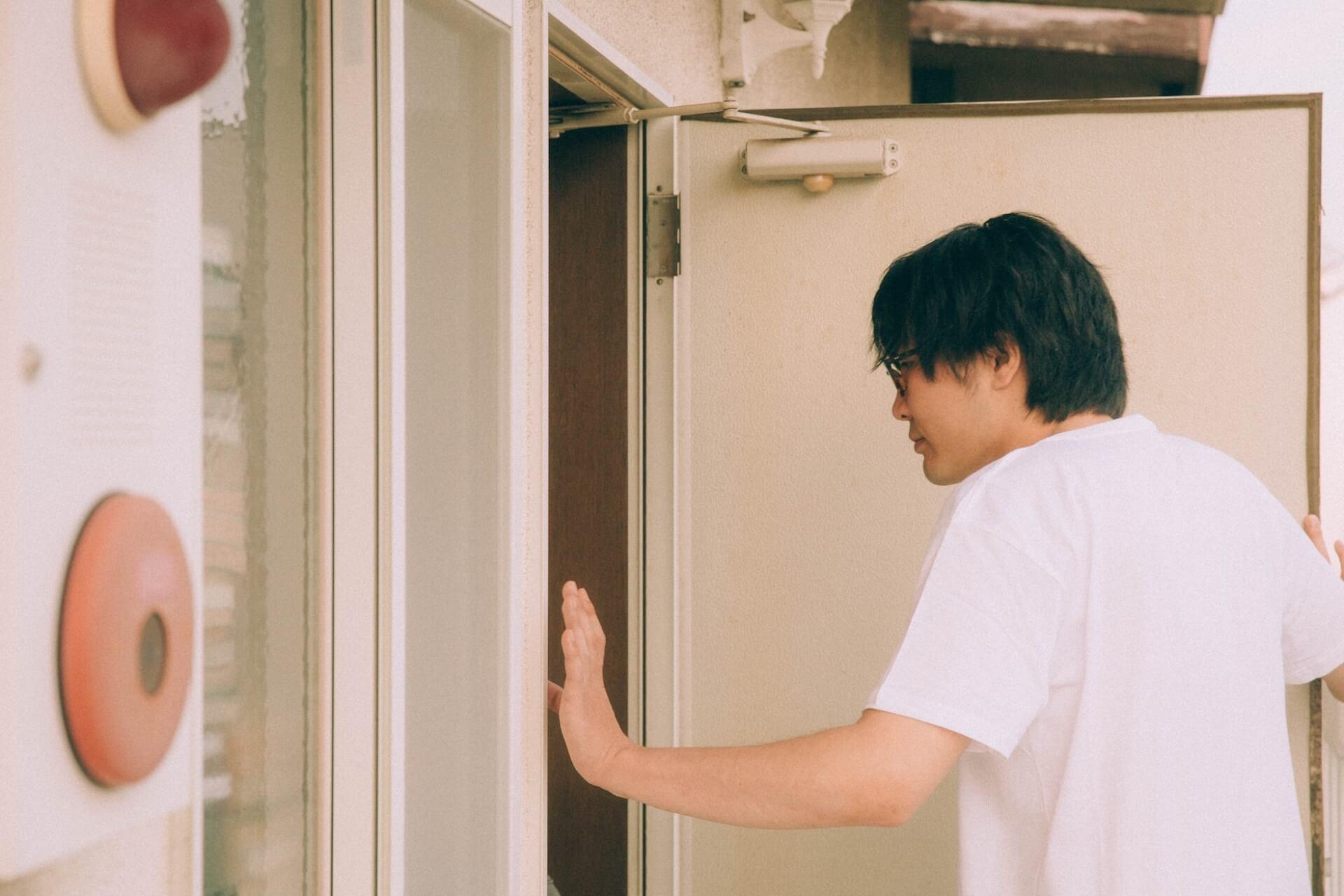 神谷亮佑×カンパニー松尾 対談|GEZAN映画『Tribe Called Discord』に存在する問いかけについて interview-gezan-film-3