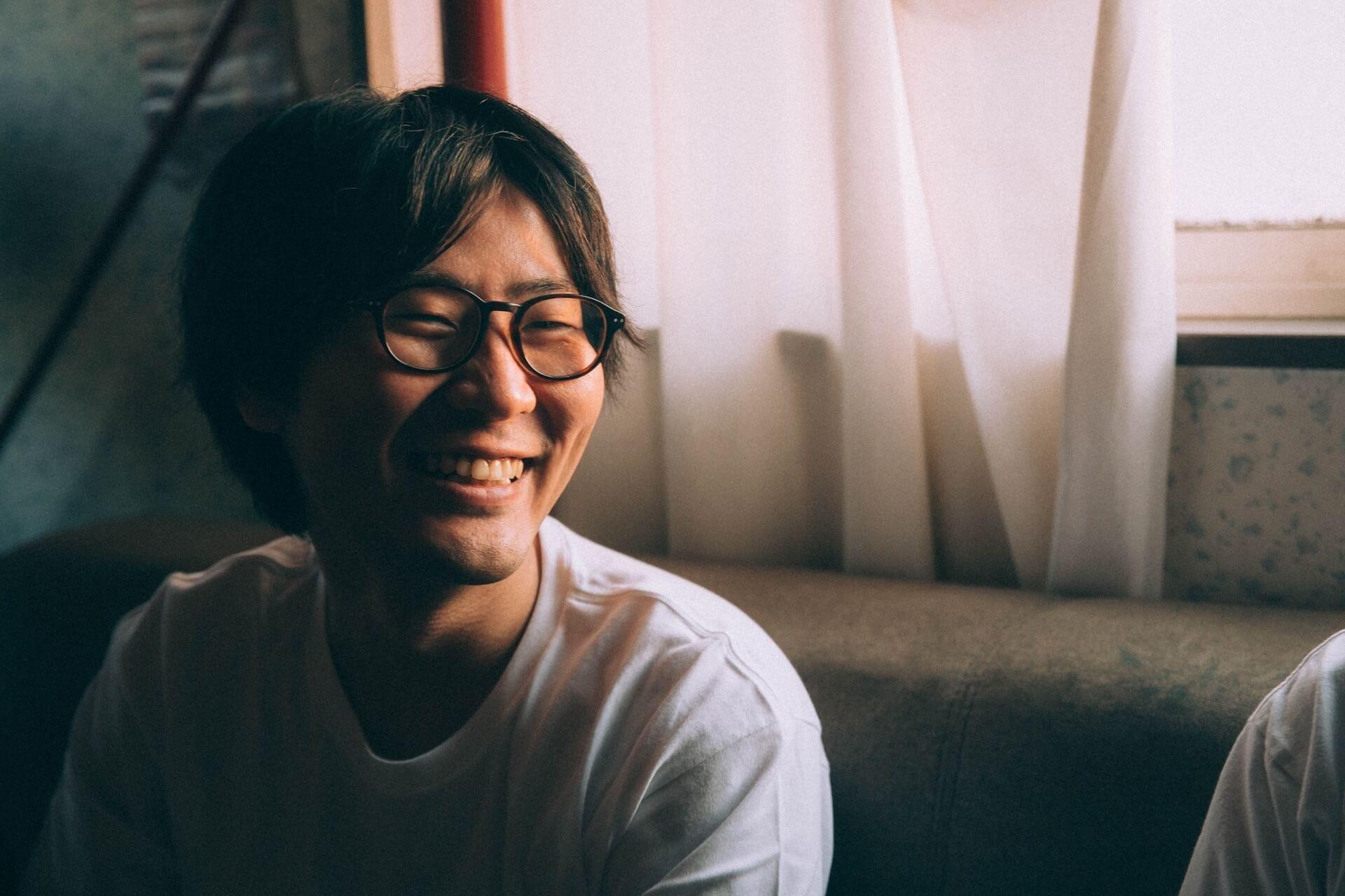 神谷亮佑×カンパニー松尾 対談|GEZAN映画『Tribe Called Discord』に存在する問いかけについて interview-gezan-film-6