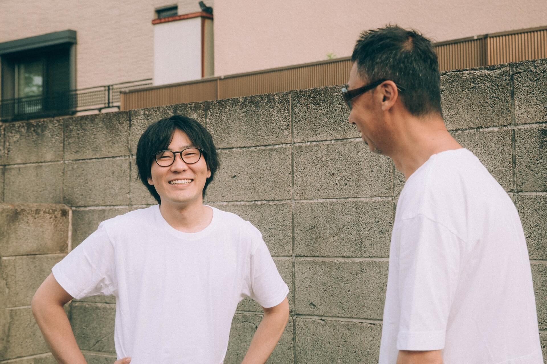 神谷亮佑×カンパニー松尾 対談|GEZAN映画『Tribe Called Discord』に存在する問いかけについて interview-gezan-film-12