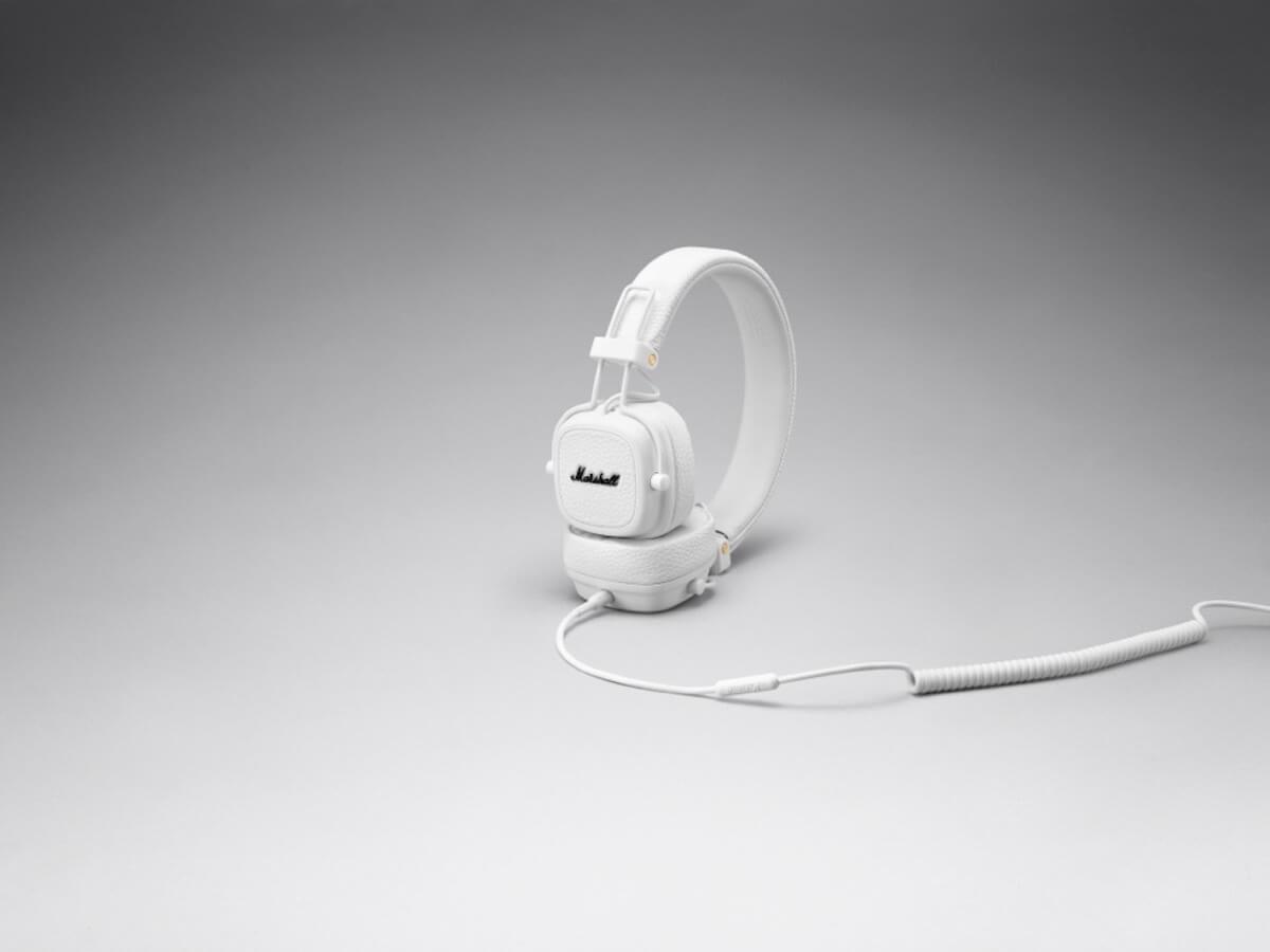 Marshallの人気ヘッドホンシリーズにブラウン・ホワイトの2色が登場!有線&Bluetooth無線も tech190617_marshall_major3_35