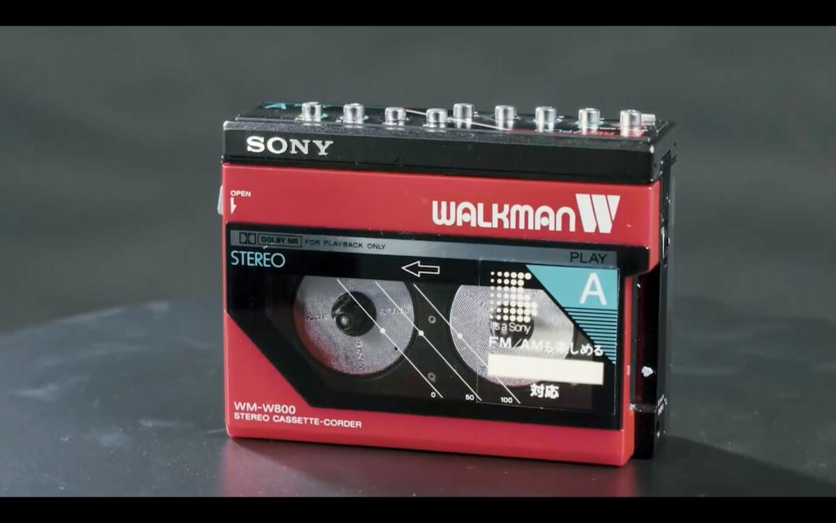 DJ Krush、De La Soul、Smif-N-Wessunらが出演|WalkmanとSL-1200の秘密に迫るRed Bullのドキュメンタリー映像が公開 video190618_playingitoldschool_9