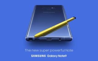 Samsungの新型スマホ「Galaxy Note 10」のローンチイベントが8月に開催?
