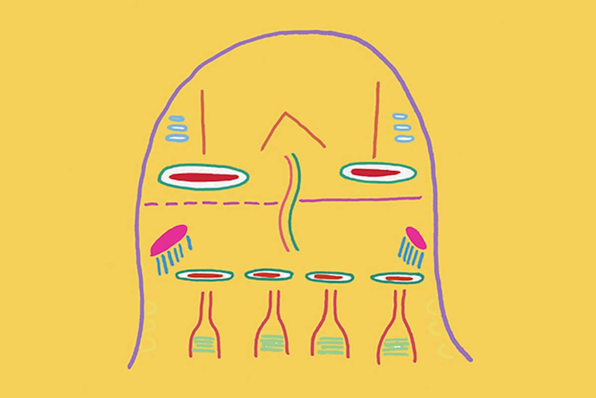 食品まつり a.k.a foodman、大友良英、Killer Bongらと未体験のアジア音楽の世界へ|<ASIAN MEETING FESTIVAL>開催 music190619_asianmeetingfestival_14
