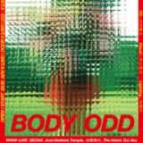 BODY ODD - Psychedelic Matter 2019 -