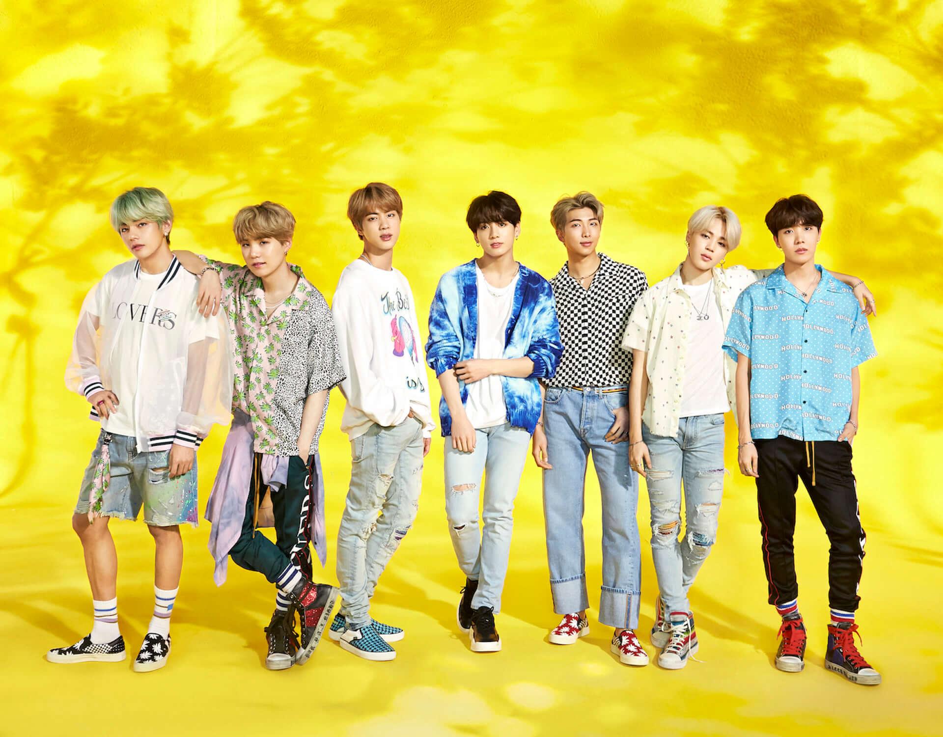 BTSの新曲「Lights」MVティザー映像公開 全編は7月3日に解禁予定 music190620bts-lights-mv_main-1920x1501
