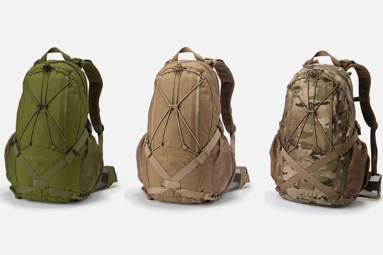 【バックパック特集2019】フェスやキャンプにおすすめ!デザイン&機能性抜群の最新アイテム12選! life190622_backpack_2-1440x960