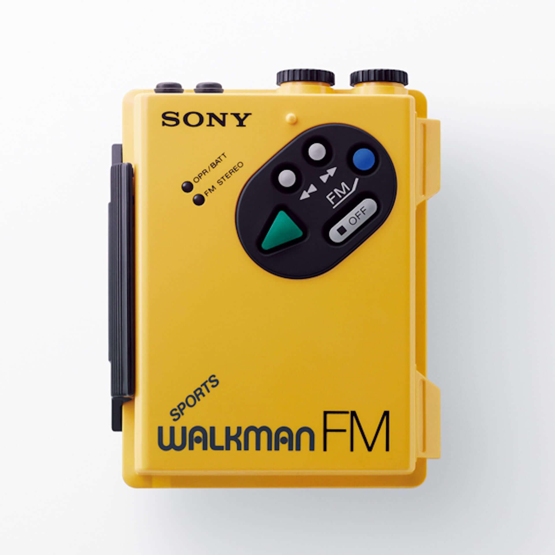「音楽が歩き始めた日」から40年|ウォークマンが誕生から現在までをたどる<#009 WALKMAN IN THE PARK>が開催 tech190625_walkman_inthepark_12-1920x1920