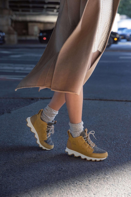 どんな雨でも大丈夫!SORELから機能性&ファッション性を兼ね備えたスニーカーブーツ「KINETIC CARIBOU」登場 life190626_sorel_kineticcaribou_1-1920x2880
