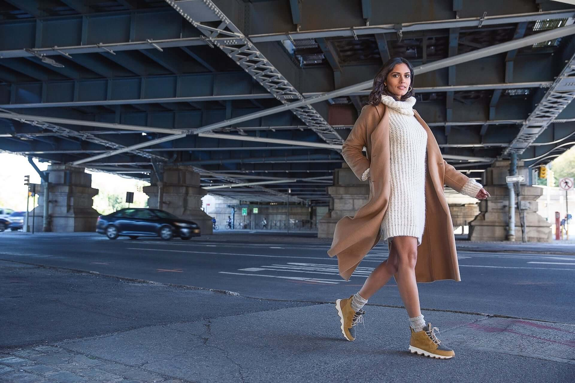 どんな雨でも大丈夫!SORELから機能性&ファッション性を兼ね備えたスニーカーブーツ「KINETIC CARIBOU」登場 life190626_sorel_kineticcaribou_3-1920x1279