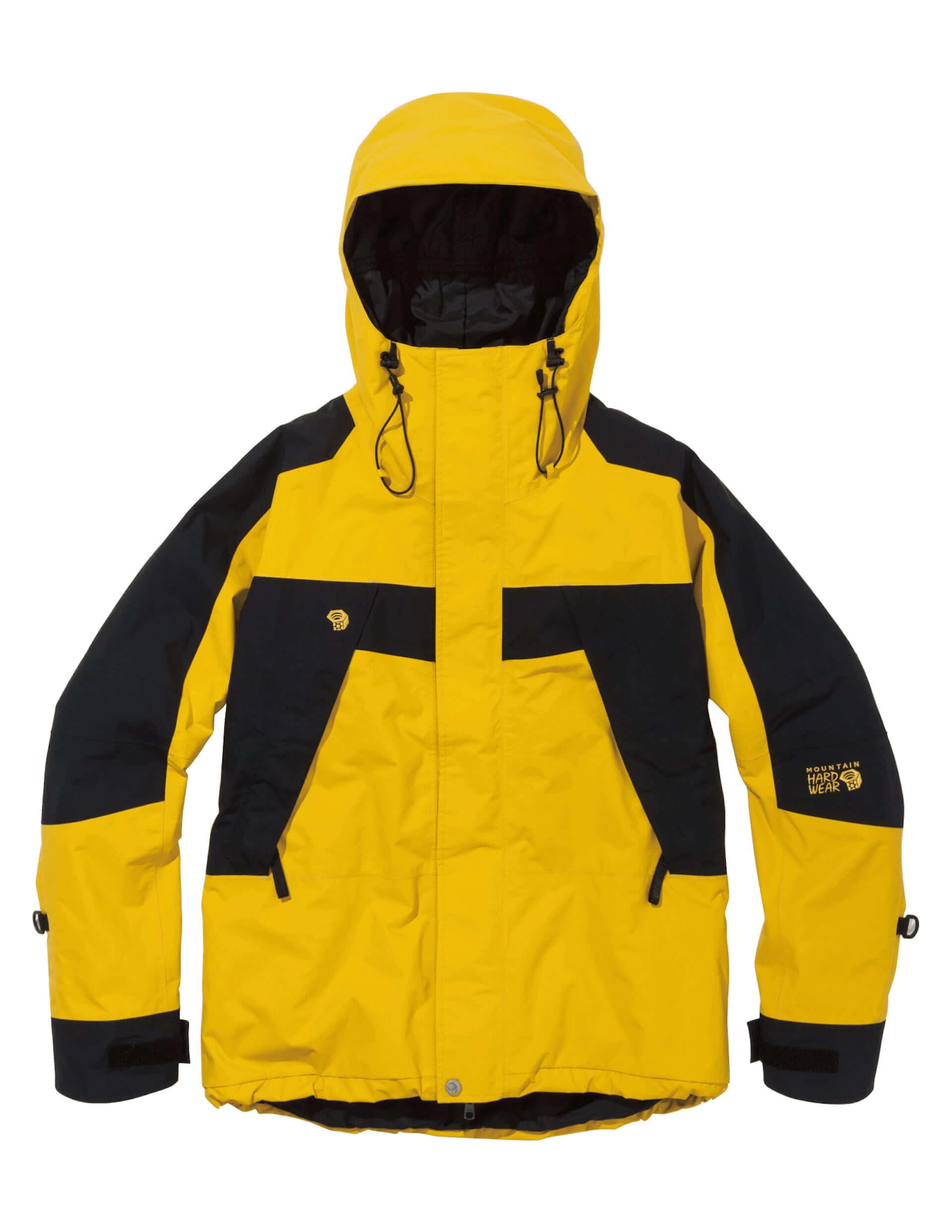 豪雨も防げる防水ジャケットが登場|90s'代表作を復刻した「Paradigm Jacket」9月上旬発売 lifefashion190626pradigmjacket_1-1920x2484