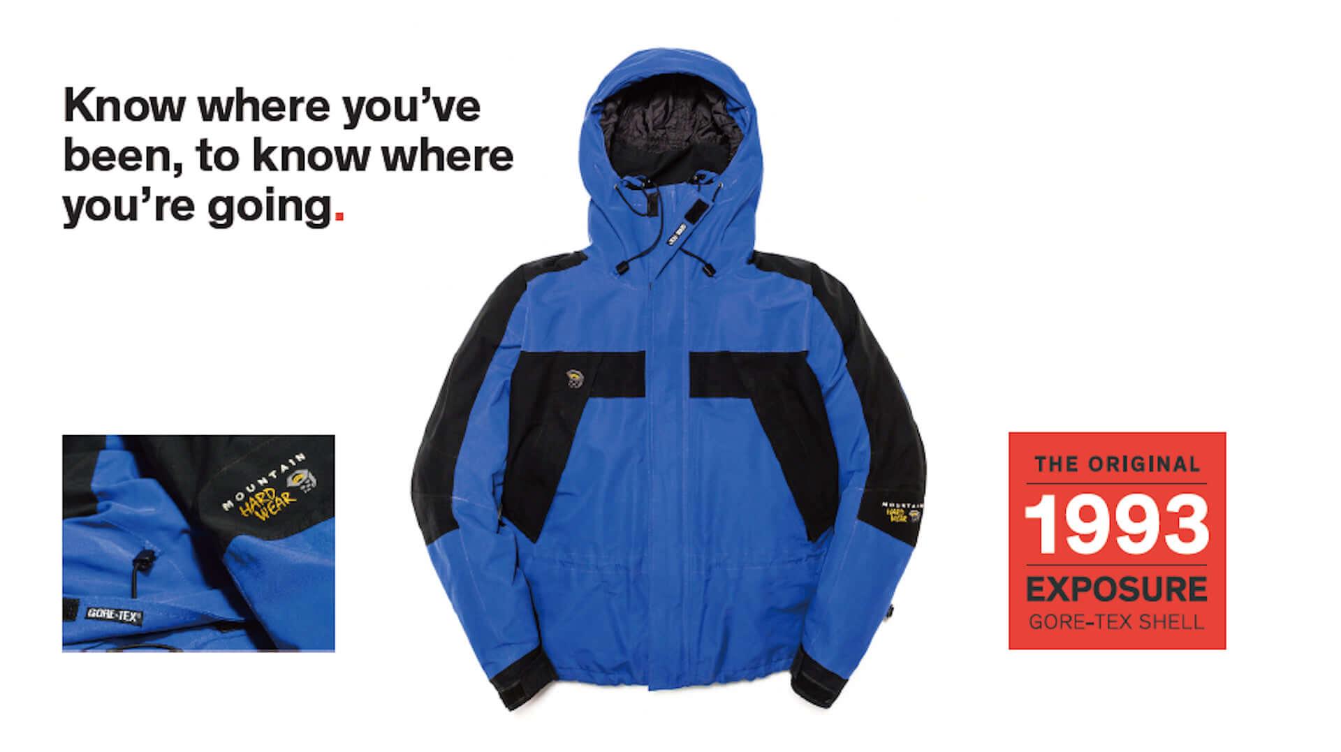 豪雨も防げる防水ジャケットが登場|90s'代表作を復刻した「Paradigm Jacket」9月上旬発売 lifefashion190626pradigmjacket_2-1920x1077
