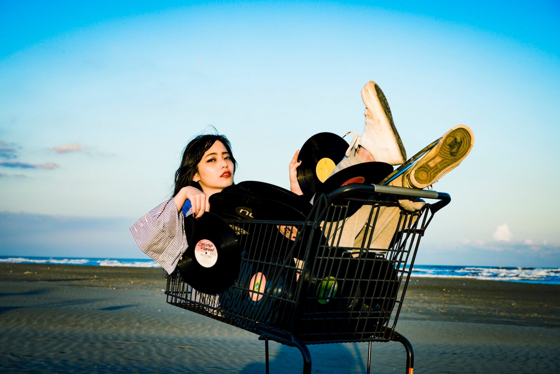 LIQUIDROOM15周年公演にnever young beach×七尾旅人、クラムボン『JP』完全再現、追加でCompuma、Licaxxxらが発表 music190626-liquidroom15th-3