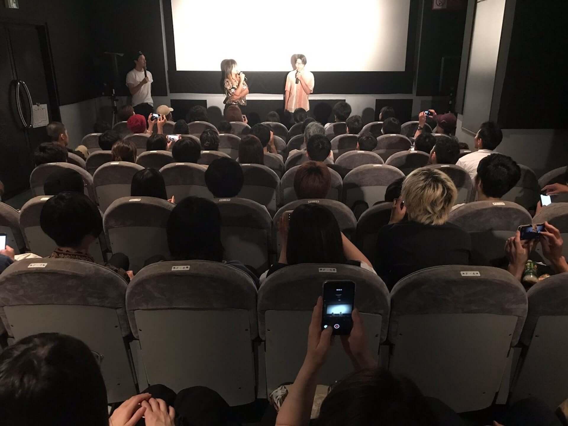 """""""投げ銭上映""""が話題を呼んだ『Tribe Called Discord:Documentary of GEZAN』公開初日からの5日間の軌跡 film190627_gezan_8-1920x1440"""