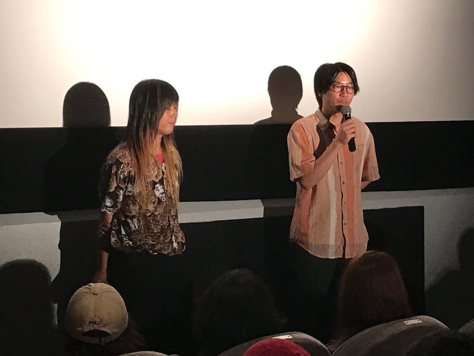 """""""投げ銭上映""""が話題を呼んだ『Tribe Called Discord:Documentary of GEZAN』公開初日からの5日間の軌跡 film190627_gezan_7-1920x1440"""
