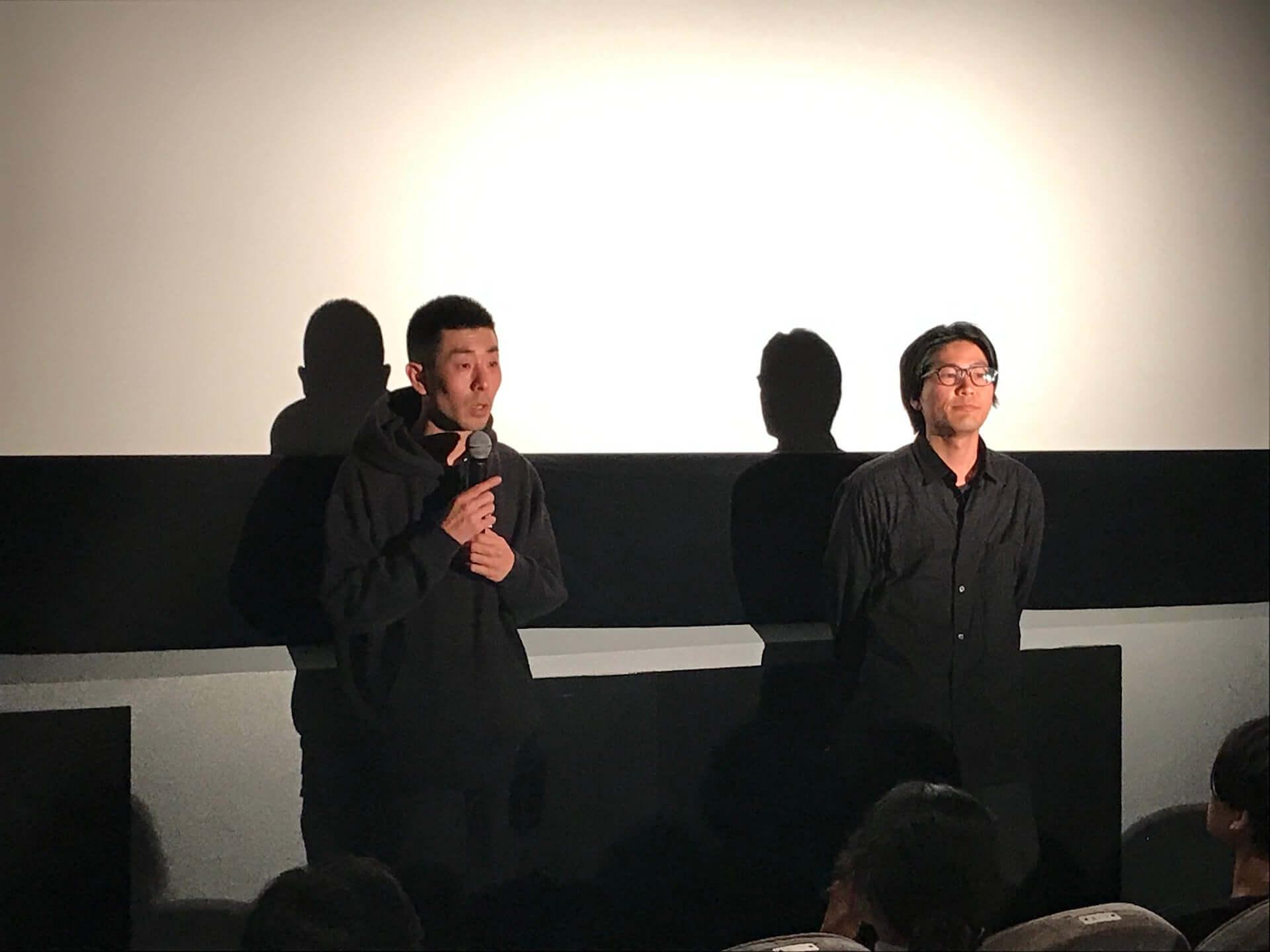 """""""投げ銭上映""""が話題を呼んだ『Tribe Called Discord:Documentary of GEZAN』公開初日からの5日間の軌跡 film190627_gezan_9-1920x1440"""