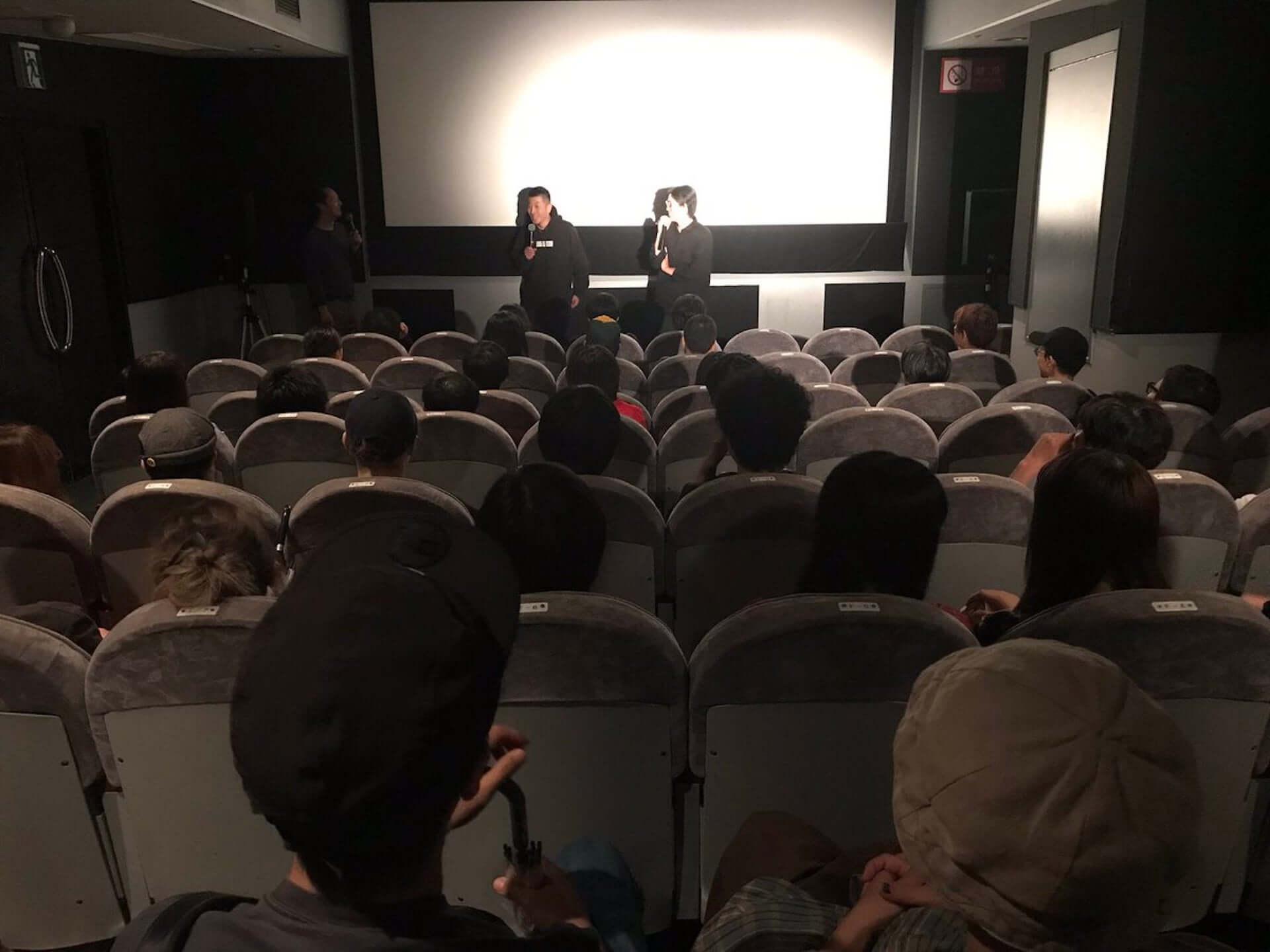 """""""投げ銭上映""""が話題を呼んだ『Tribe Called Discord:Documentary of GEZAN』公開初日からの5日間の軌跡 film190627_gezan_10-1920x1440"""