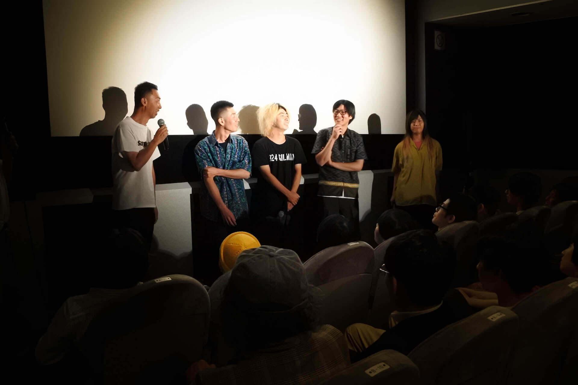 """""""投げ銭上映""""が話題を呼んだ『Tribe Called Discord:Documentary of GEZAN』公開初日からの5日間の軌跡 film190627_gezan_5-1920x1280"""