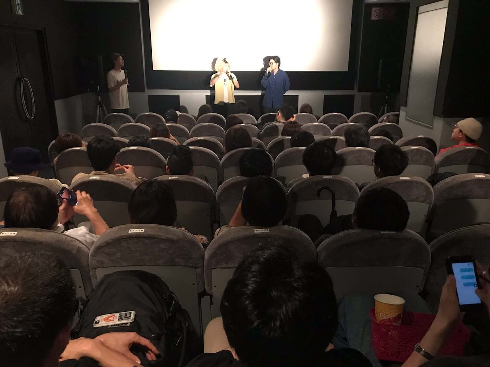 """""""投げ銭上映""""が話題を呼んだ『Tribe Called Discord:Documentary of GEZAN』公開初日からの5日間の軌跡 film190627_gezan_12-1920x1440"""