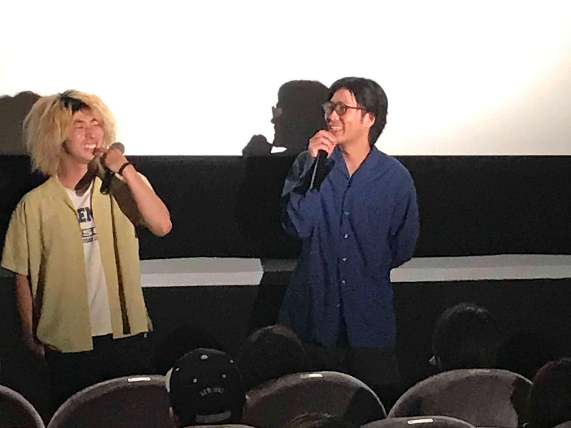 """""""投げ銭上映""""が話題を呼んだ『Tribe Called Discord:Documentary of GEZAN』公開初日からの5日間の軌跡 film190627_gezan_13-1920x1440"""