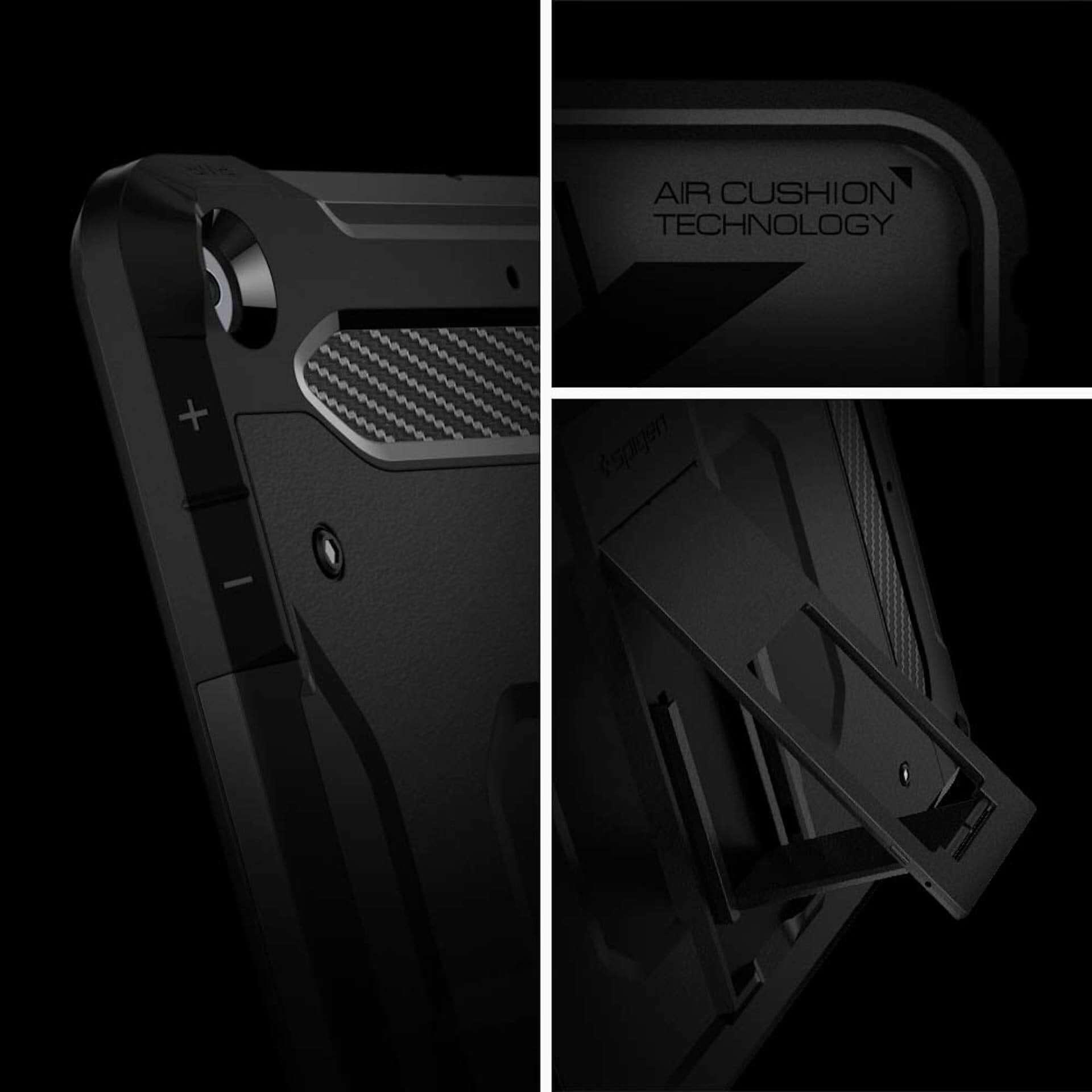 米軍MIL規格を得たNo.1の耐衝撃性能を誇るiPad mini 5用ケースに新色登場|Spigen「タフ・アーマー テック」 technology190628spigen-ipadmini_3-1920x1920