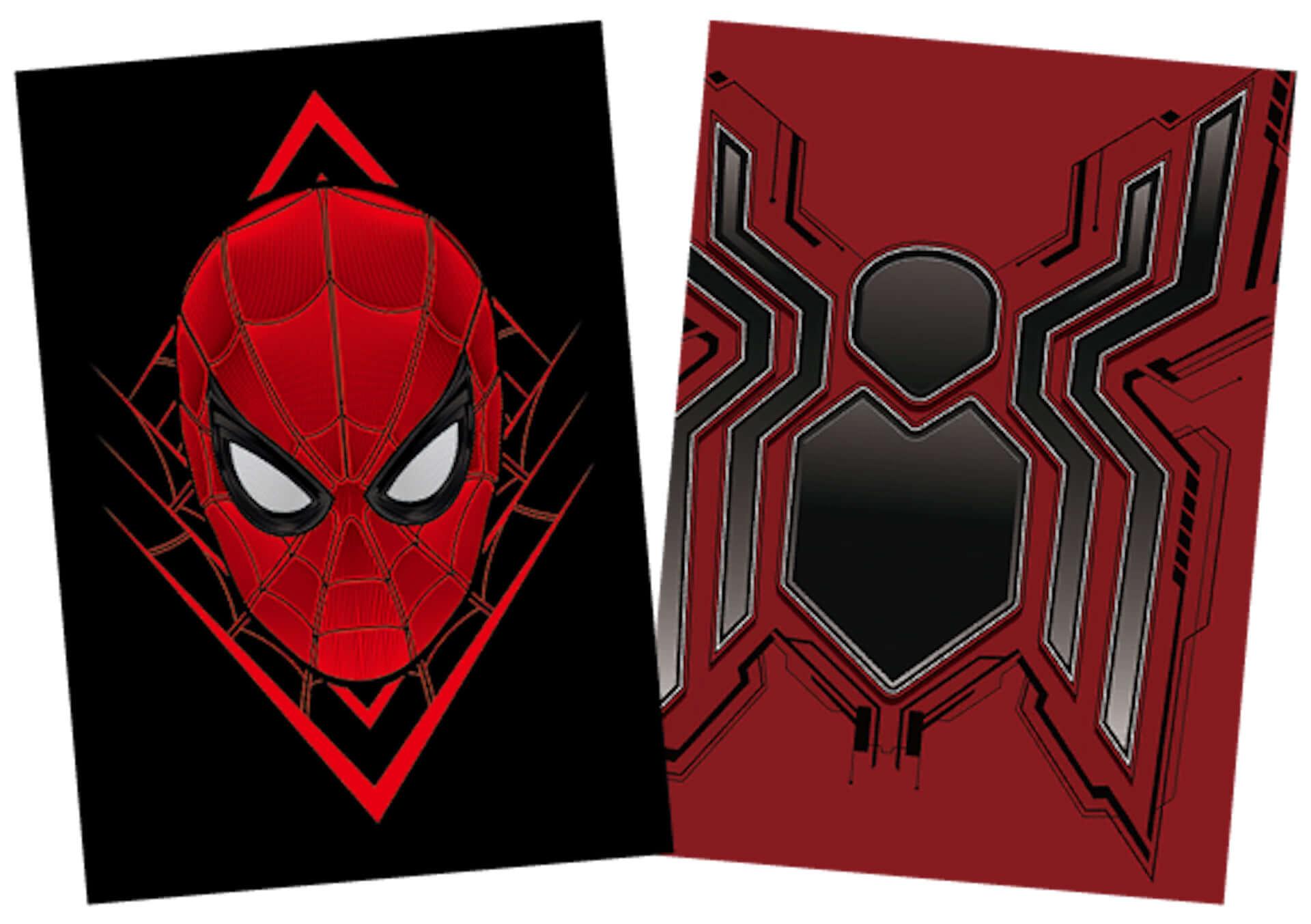映画「スパイダーマン」最新作の超レアグッズが当たる!Happyくじ『スパイダーマン:ファー・フロム・ホーム』登場 art190628_spiderman_lot_8-1920x1353