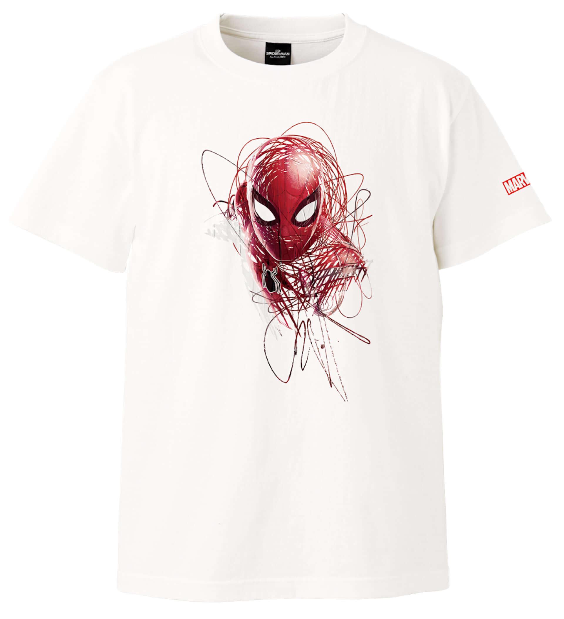 映画「スパイダーマン」最新作の超レアグッズが当たる!Happyくじ『スパイダーマン:ファー・フロム・ホーム』登場 art190628_spiderman_lot_15-1920x2107