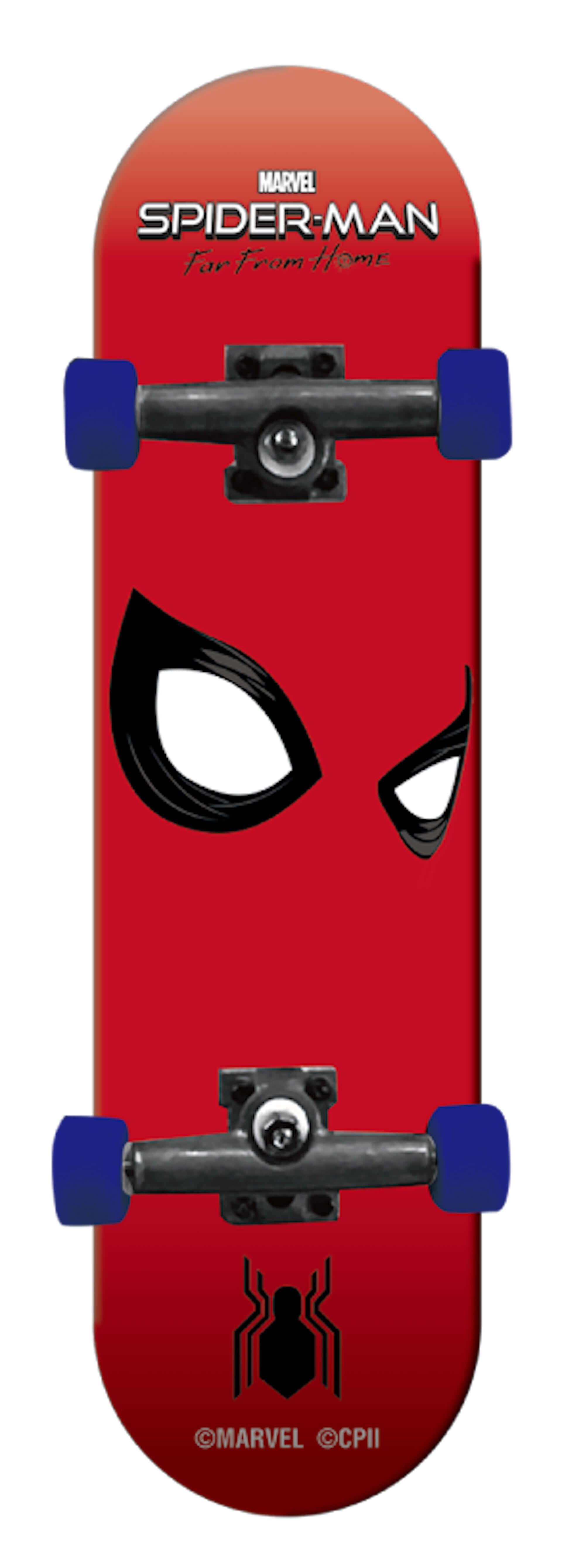映画「スパイダーマン」最新作の超レアグッズが当たる!Happyくじ『スパイダーマン:ファー・フロム・ホーム』登場 art190628_spiderman_lot_20-1920x5360