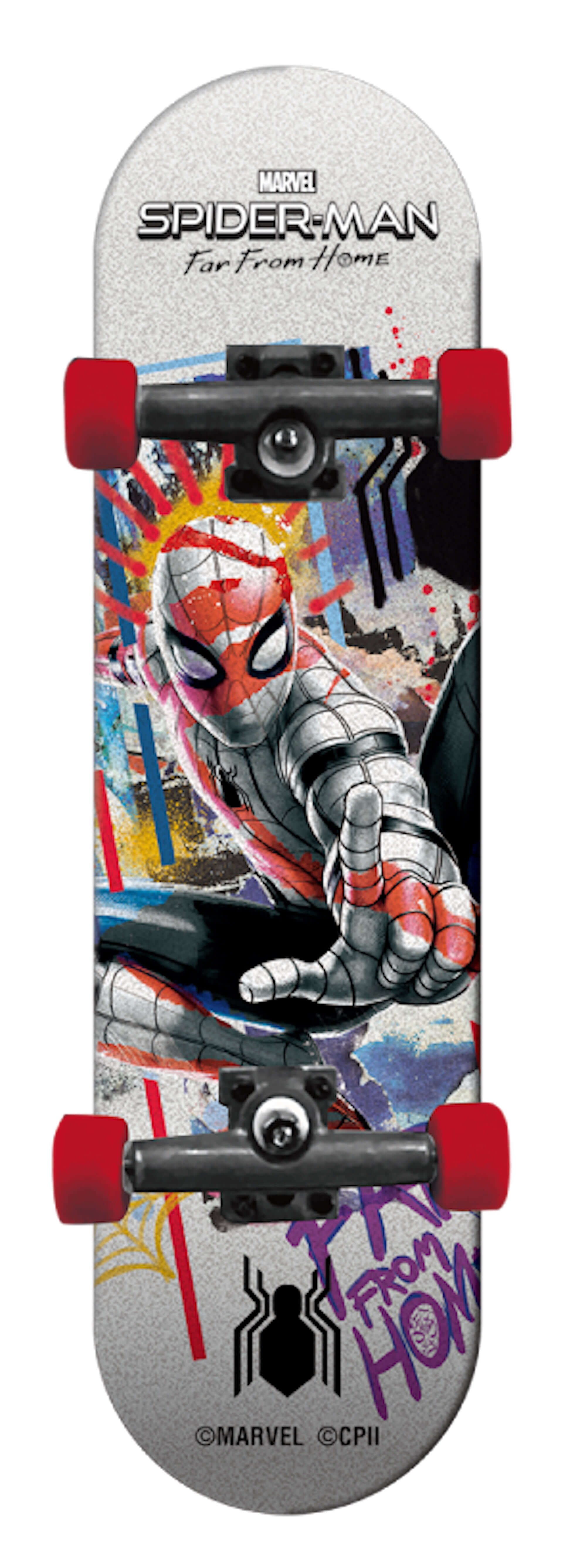 映画「スパイダーマン」最新作の超レアグッズが当たる!Happyくじ『スパイダーマン:ファー・フロム・ホーム』登場 art190628_spiderman_lot_23-1920x5342