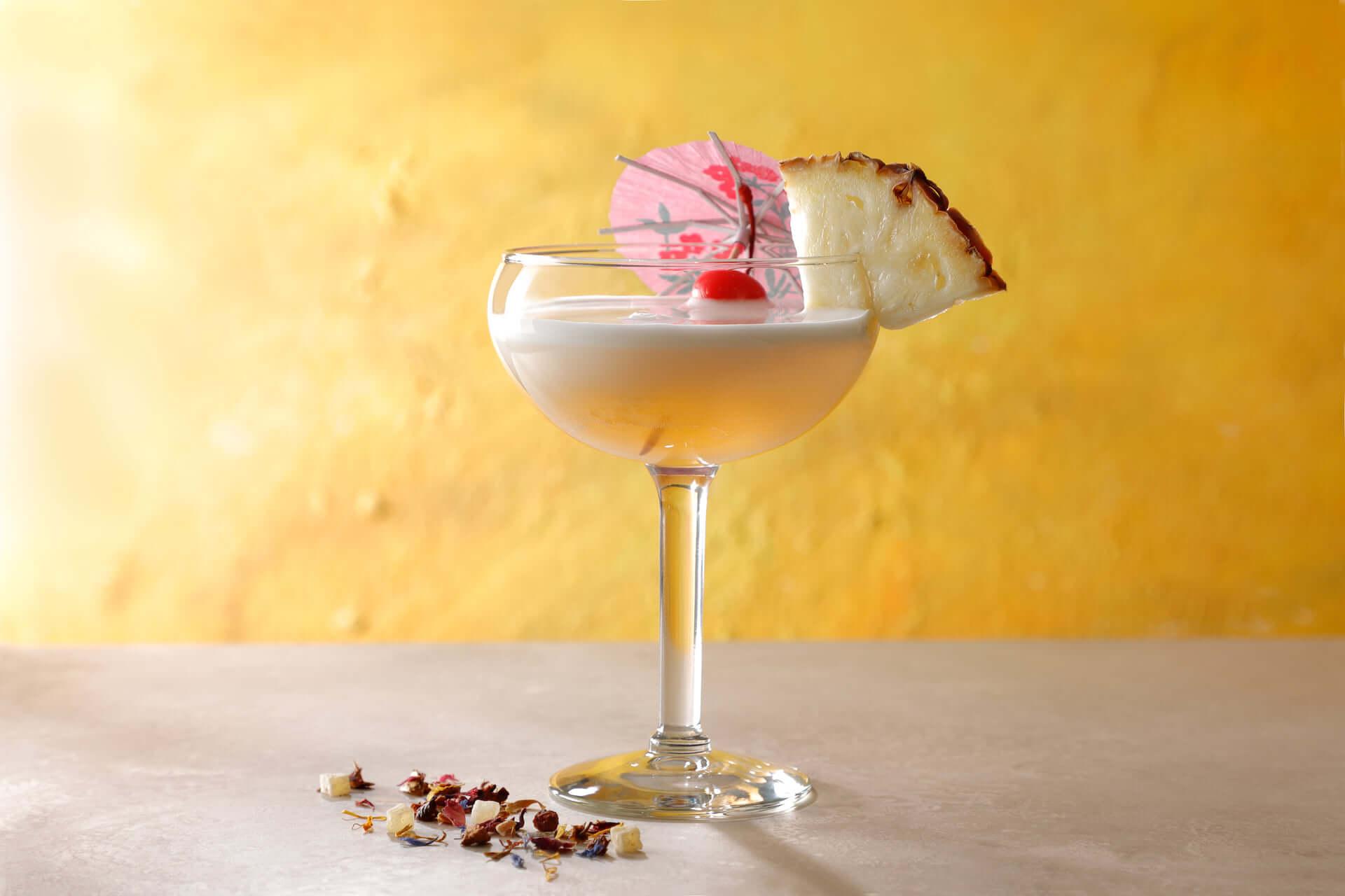 高級スタバに新ラインナップ11種登場!「スターバックス リザーブ® ロースタリー 東京」にて販売 gourmet190628Nitro-Tea-Pineapple-Kona-Pop_ingre-1920x1280