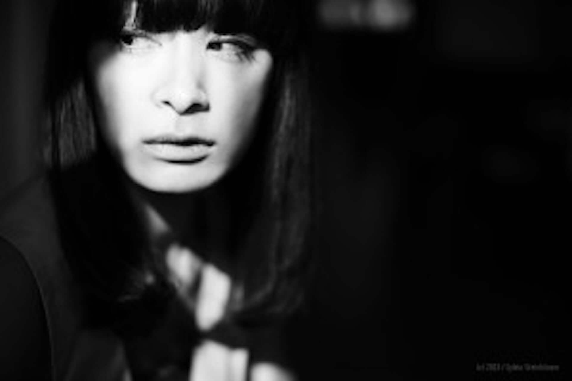 フェス<Warehouse project>のAphex Twinキュレート枠に日本人女性アーティスト・Kyokaの出演が決定 music190628kyoka_3-1920x1280