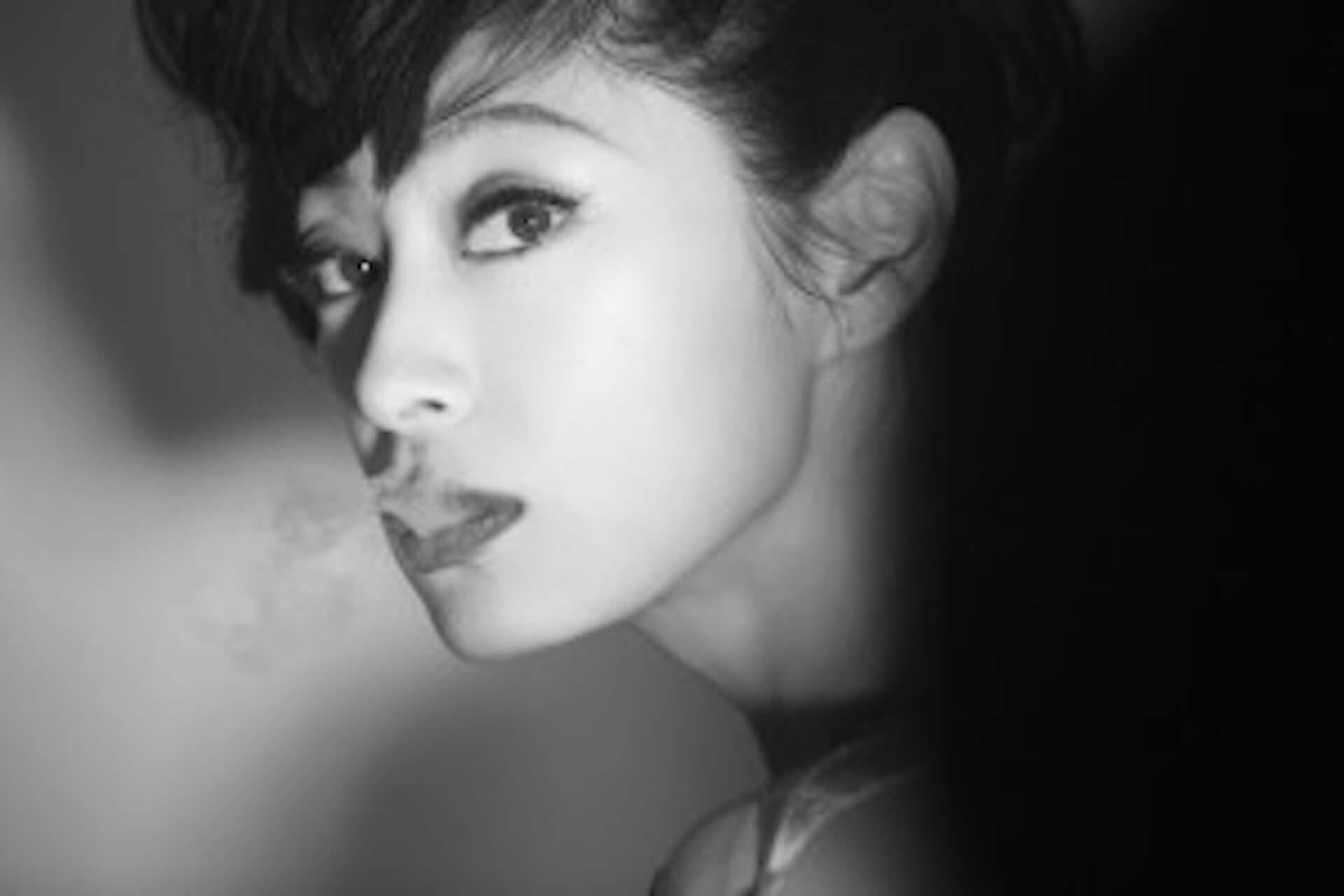 フェス<Warehouse project>のAphex Twinキュレート枠に日本人女性アーティスト・Kyokaの出演が決定 music190628kyoka_5-1920x1280