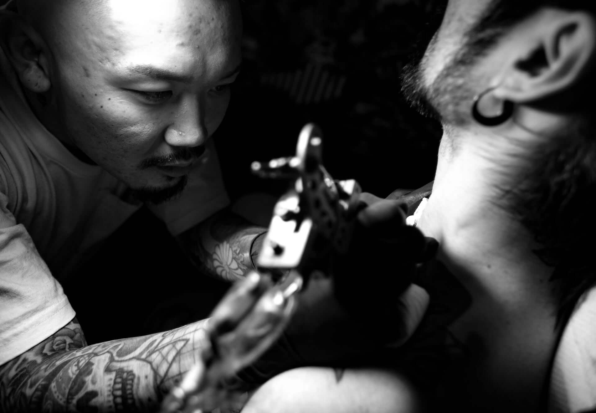 今宵、渋谷が沖縄に染まる!Daia『MIND OF LEGEND』ツアーファイナル×<YUNTAKU PARLOR>3周年合同開催 music190629yunpara_7-1920x1331