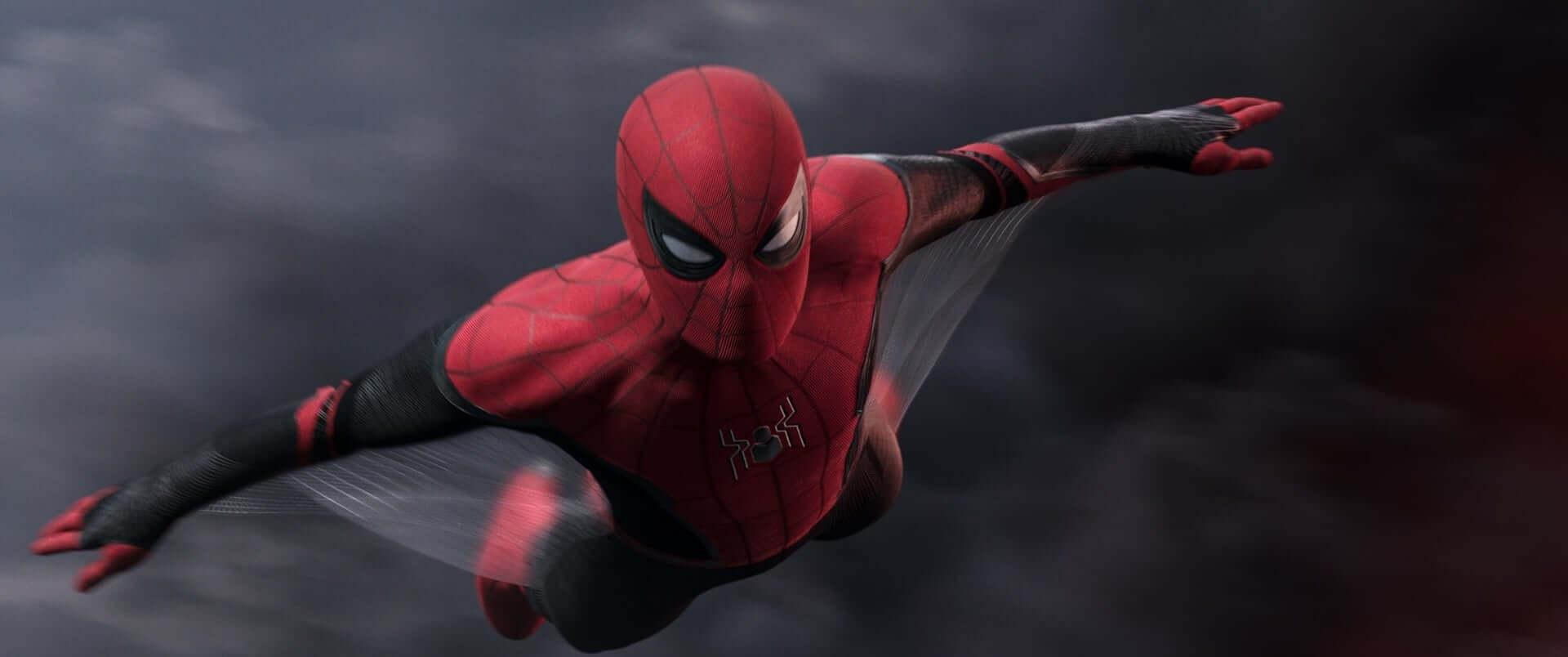 「スパイダーマン」旋風が巻き起こる!『スパイダーマン:ファー・フロム・ホーム』公開3日で興収10億円突破 film190701_sffh_5-1920x804