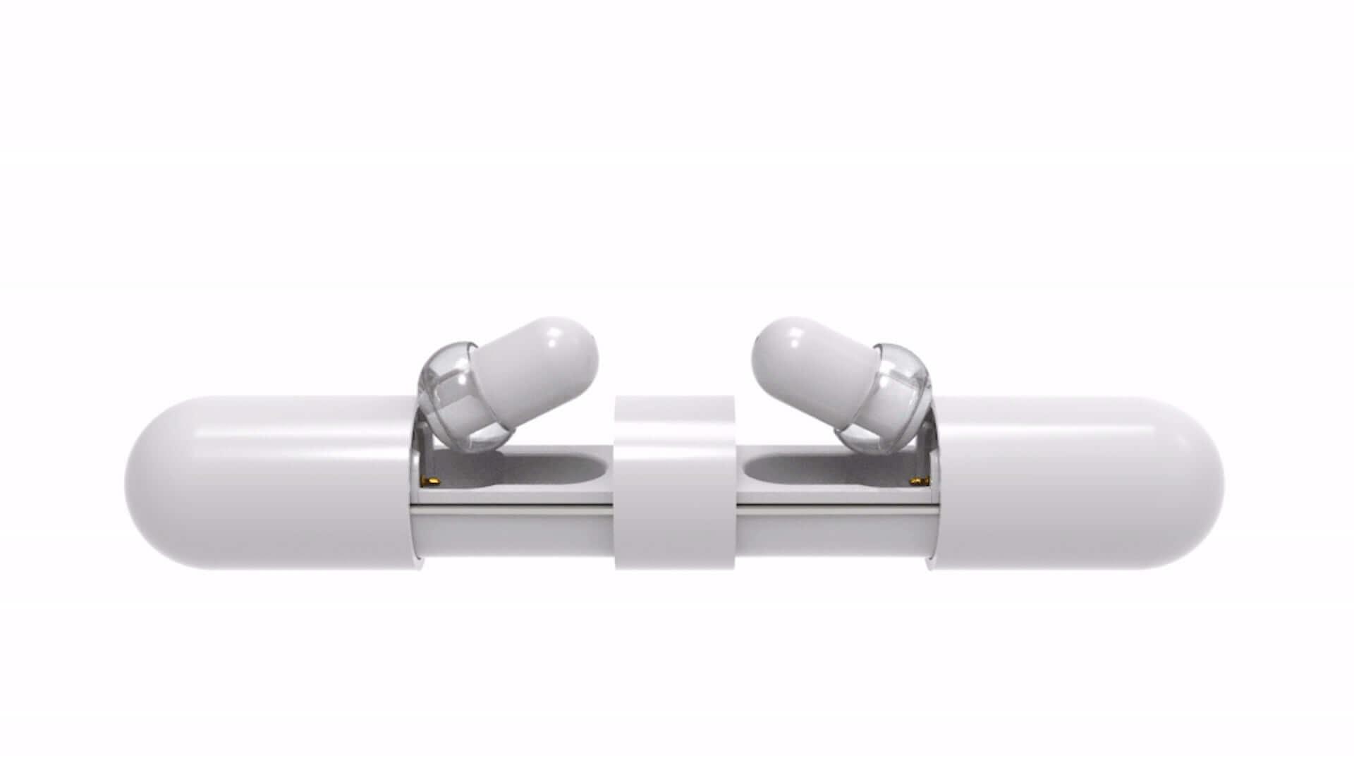 片耳1.3g!世界最小ワイヤレスイヤホン「GRAIN」がクラウドファンディングサイトにて予約販売開始 technology190701grain_6-1920x1078