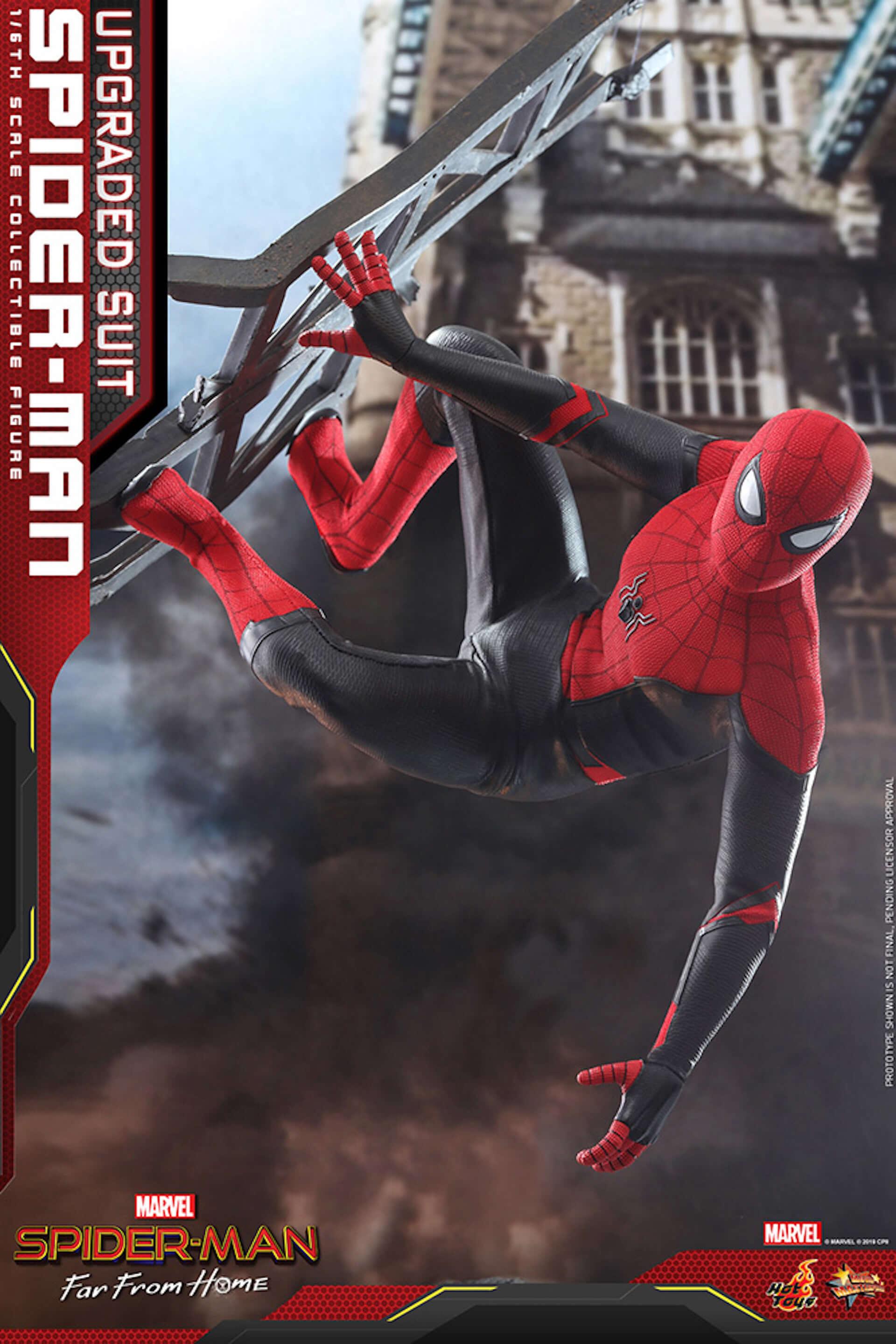 新生スパイダーマン誕生!『スパイダーマン:ファー・フロム・ホーム』のアップグレードスーツが完全フィギュア化 film190702_sffh_upgrade_7-1920x2879