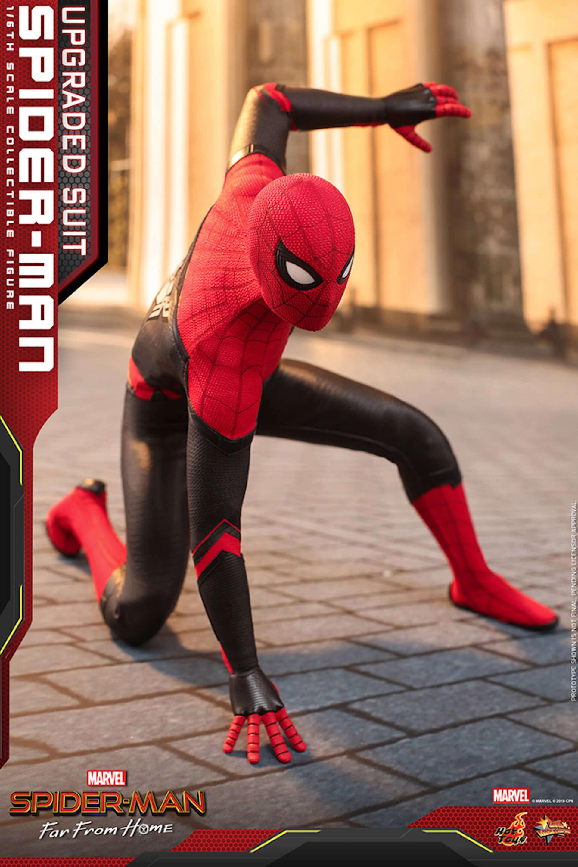 新生スパイダーマン誕生!『スパイダーマン:ファー・フロム・ホーム』のアップグレードスーツが完全フィギュア化 film190702_sffh_upgrade_6-1920x2879