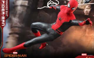 スパイダーマン;ファー・フロム・ホーム