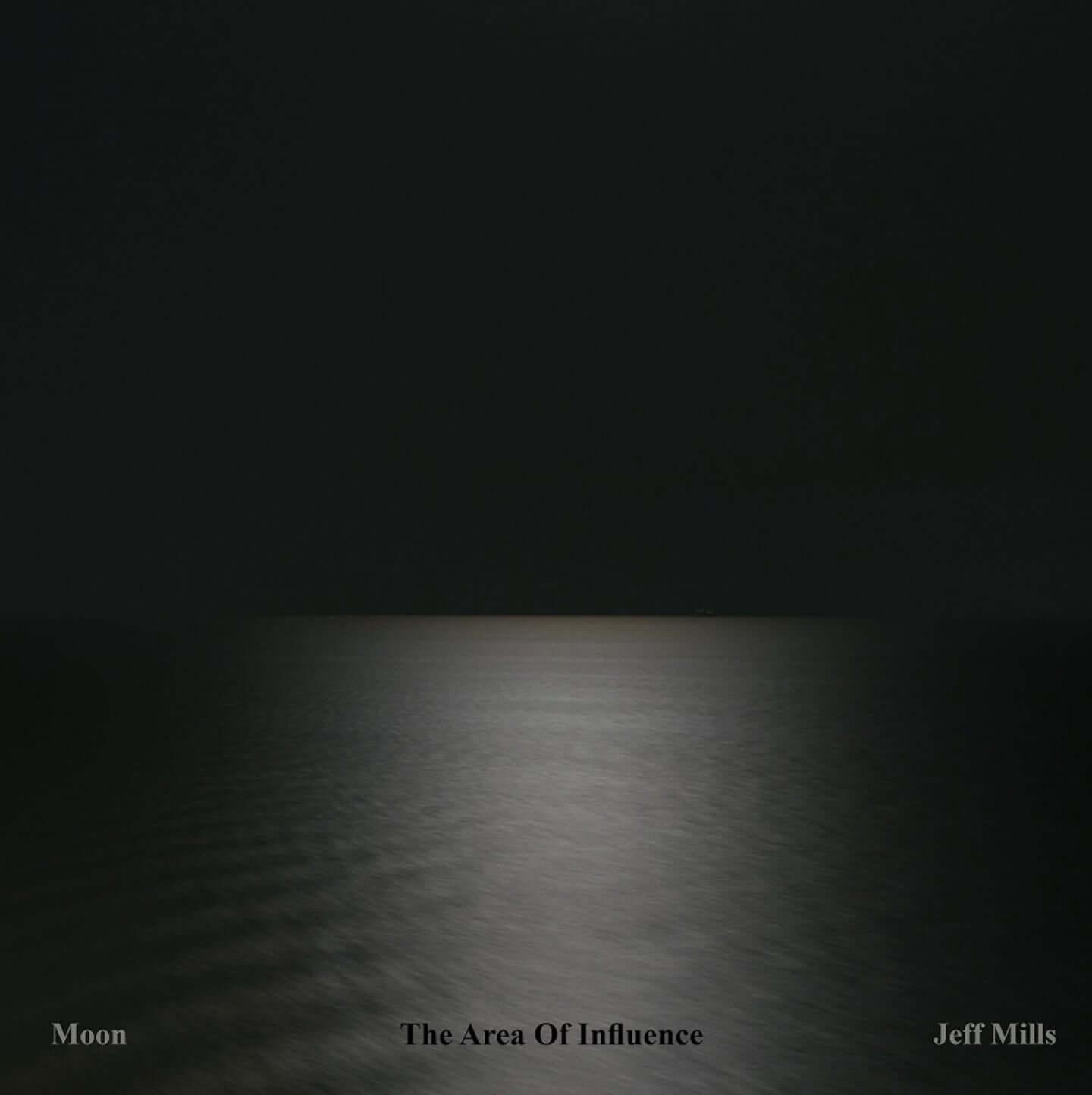 デトロイトテクノのレジェンド、ジェフ・ミルズが月面着陸50周年を記念したアルバムをリリース!ティザー映像も公開 AXCD053-1440x1443