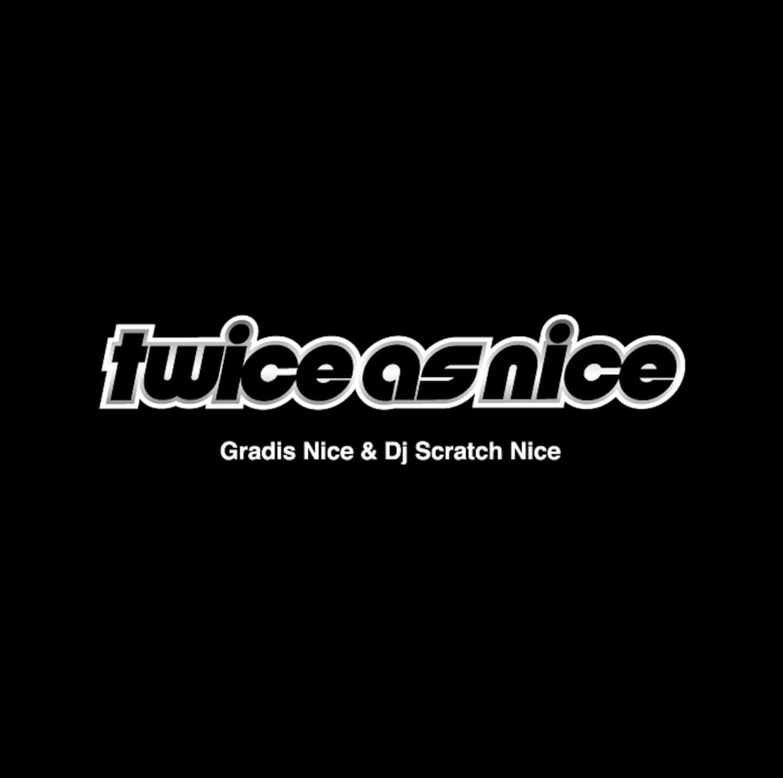 GRADIS NICEとDJ SCRATCH NICEによる『Twice As Nice』が完全限定でアナログ・リリース!BES、ISSUGI、KID FRESINOらが参加 plp6954-1440x1429