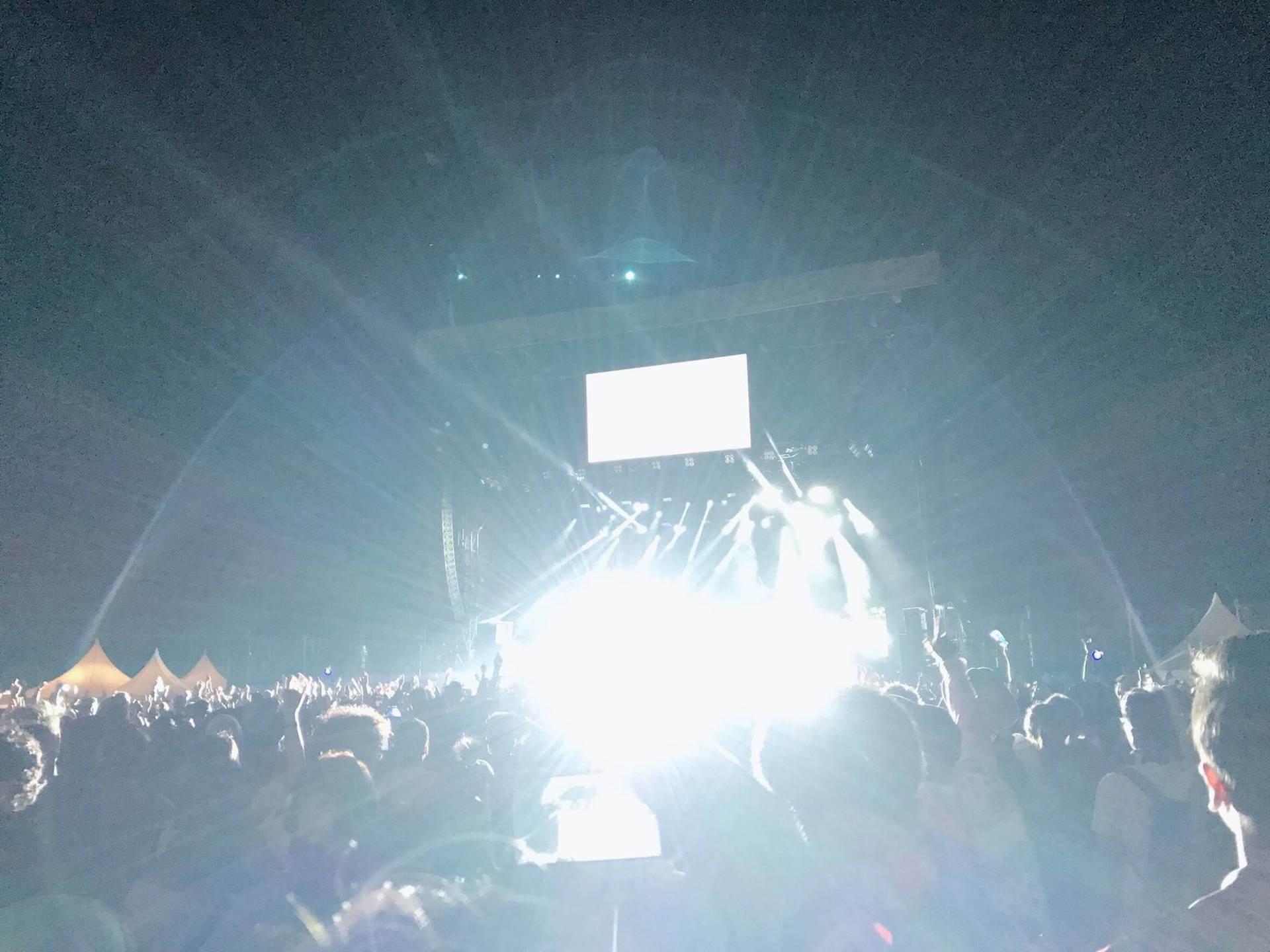 25人に訊く<FUJI ROCK FESTIVAL 2019>にいく理由|#12 マツナガ ソウシ(PR|イベント制作) music190704-fujirock2019-1