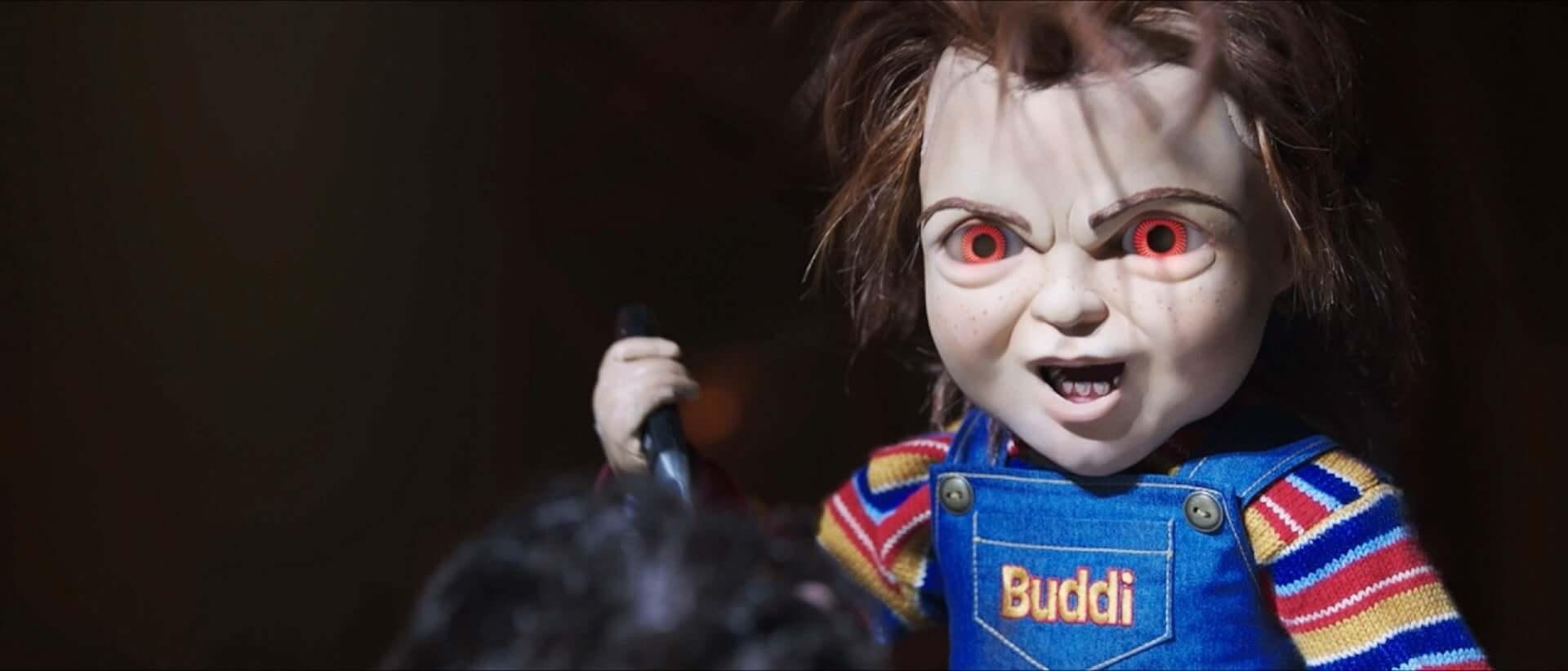 ついに、チャッキーが恐怖の赤目モードで暴走!『チャイルド・プレイ』Web限定映像が公開 film190704childsplay-redeye_3-1920x822
