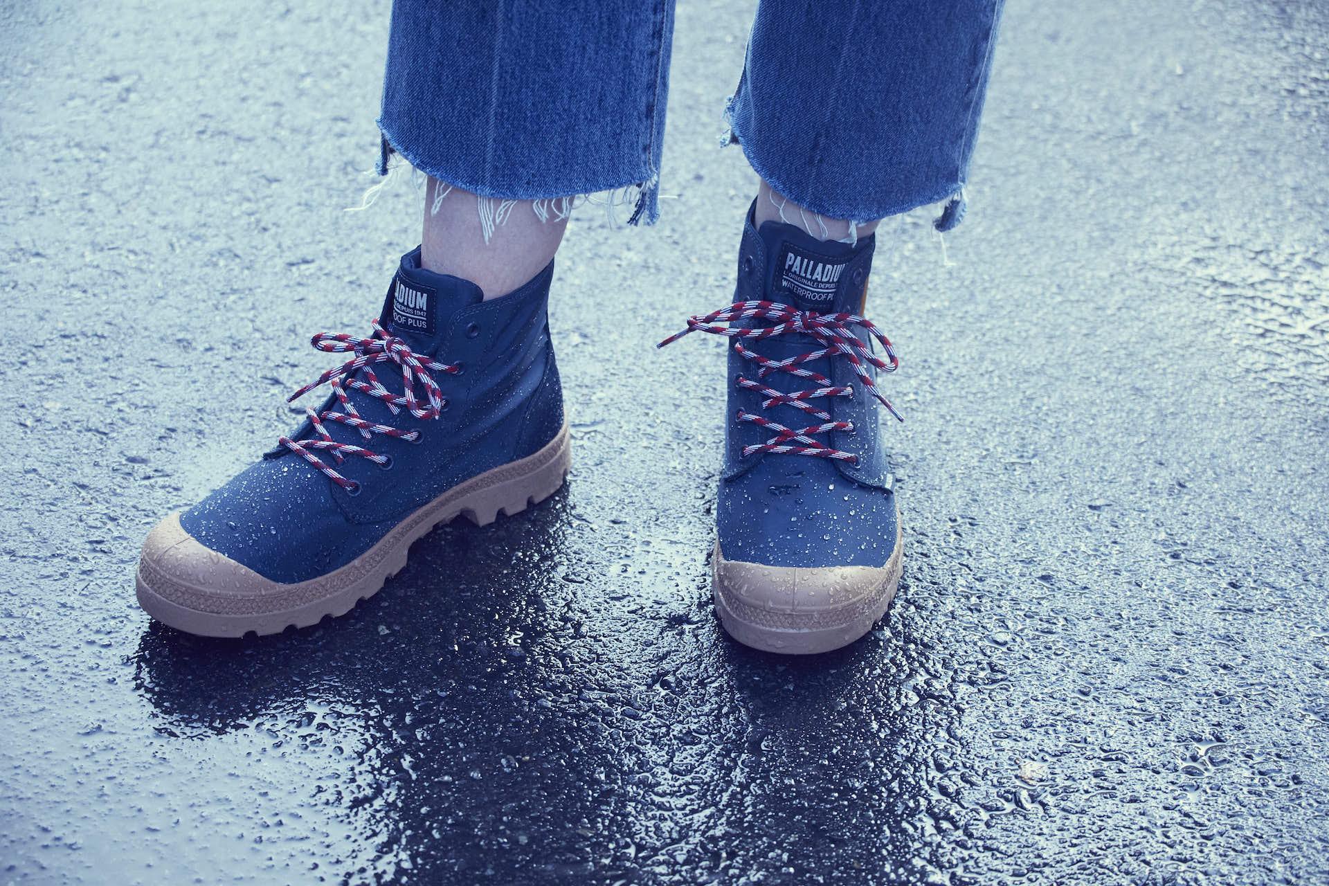 PALLADIUM徹底解剖|雨の日やアウトドア/フェスで大活躍するおしゃれな防水靴の秘密 life-fashion190704-palladium-7
