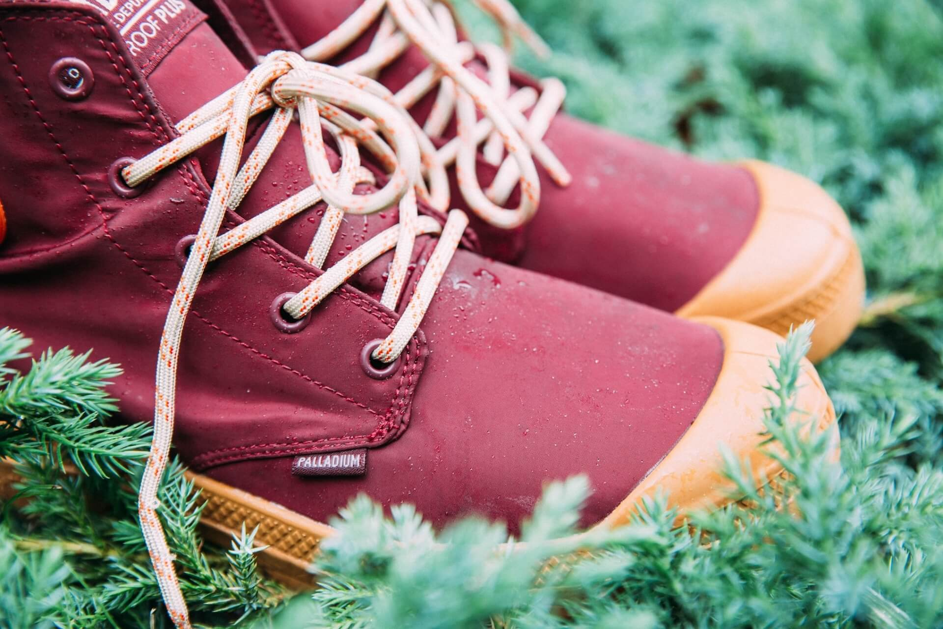 PALLADIUM徹底解剖|雨の日やアウトドア/フェスで大活躍するおしゃれな防水靴の秘密 life-fashion190704-palladium-8