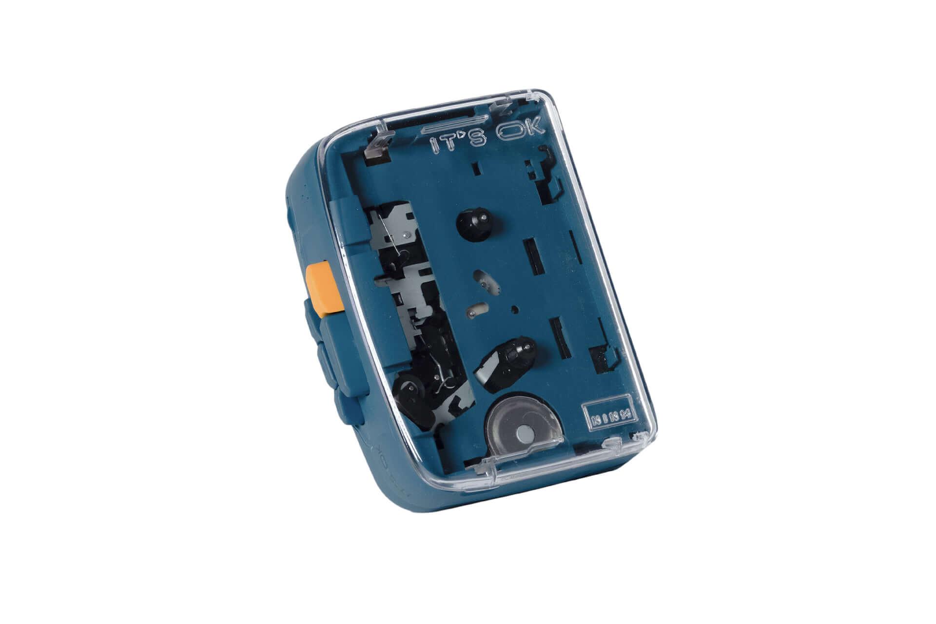 世界初!Bluetooth 5.0対応カセットプレイヤー「IT'S OK」が登場|最新の音楽をレトロな音質で堪能 technology190705itsok-bluetooth_7-1920x1280