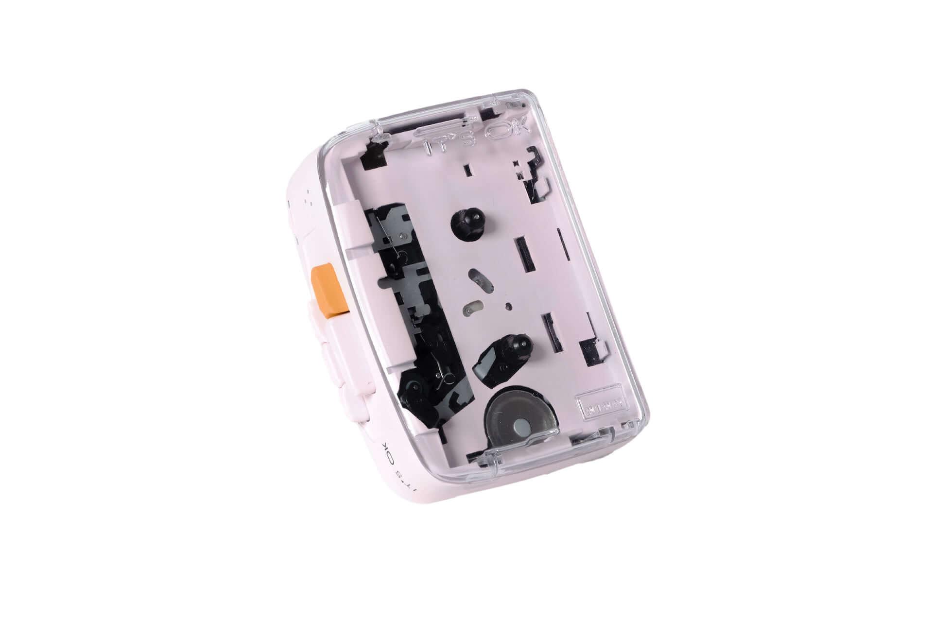 世界初!Bluetooth 5.0対応カセットプレイヤー「IT'S OK」が登場|最新の音楽をレトロな音質で堪能 technology190705itsok-bluetooth_8-1920x1280