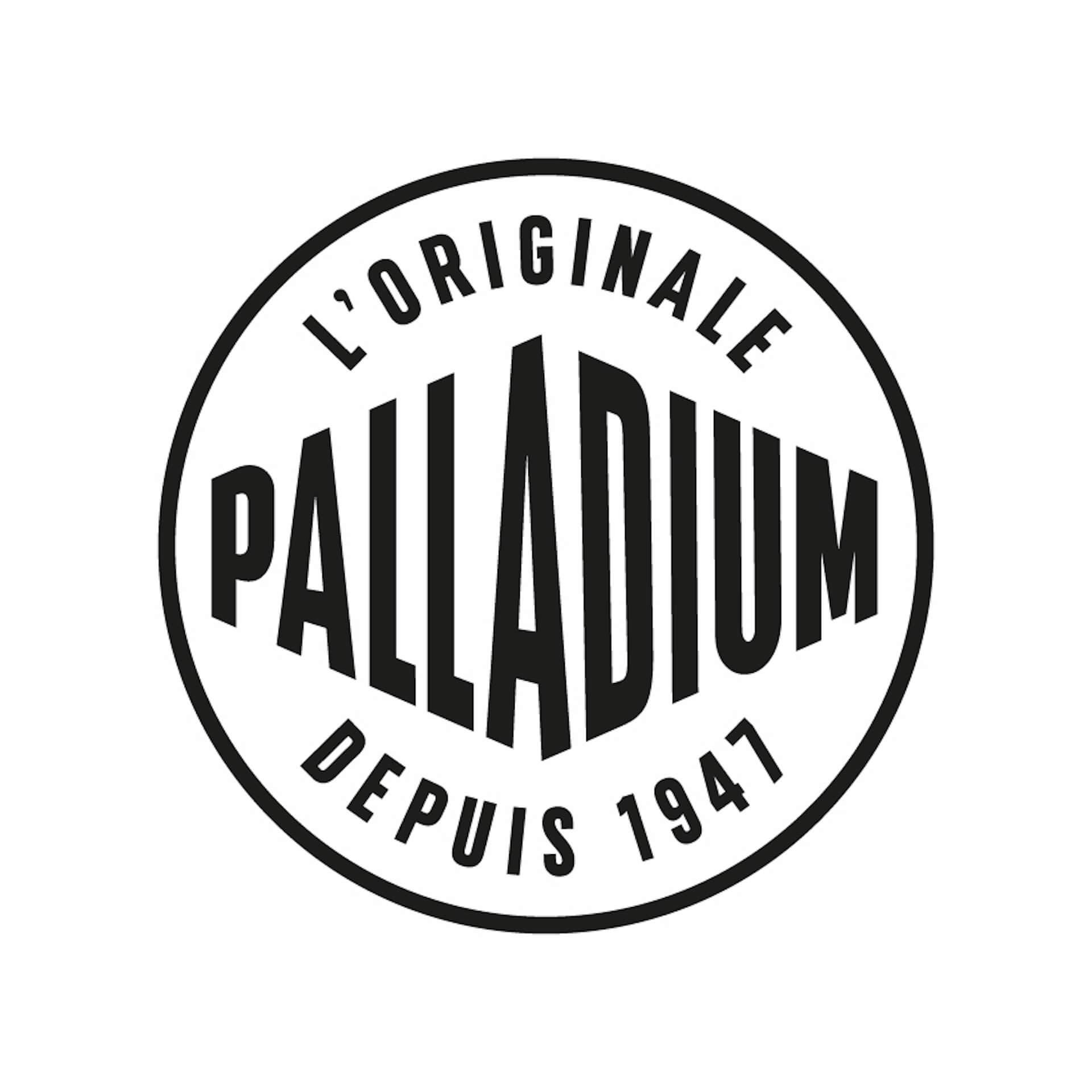 PALLADIUM徹底解剖|雨の日やアウトドア/フェスで大活躍するおしゃれな防水靴の秘密 Palladium